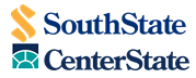SouthState CenterState Bank Logo